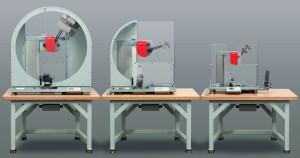 Automatisierung für Pendelschlagwerke