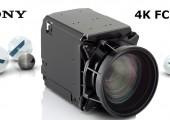 Weltweit erstes 4K-Autofocus-Zoomkameramodul