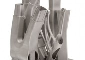 Materialdatenlösung für die additive Fertigung