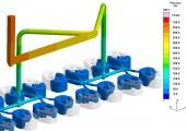 Improving Pressure Demand Prediction