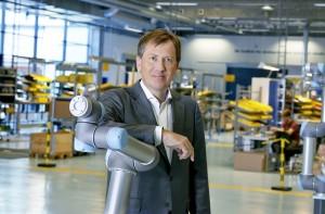 Teradyne übernimmt Universal Robots
