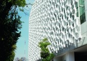 Kunststoff-Fassaden sparen Energie
