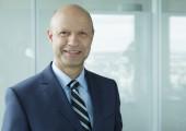 Frank Stieler wird neuer CEO der Krauss Maffei Gruppe