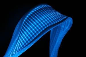 Die Saltex stellt smarte Textilien und Leichtbau in den Mittelpunkt