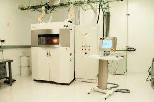 Passgenaue Implantate  aus dem 3D-Drucker