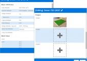 Vereinfachten Einbindung von Materialwissen in Entwicklungsprozesse