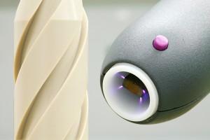 PEEK-Implantate funktionalisieren und desinfizieren