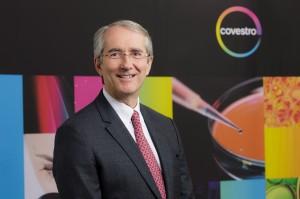 Bayer Material Science wird zu Covestro