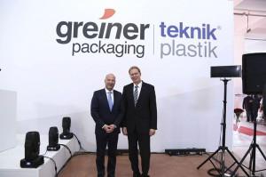 Greiner Packaging expandiert in die Türkei