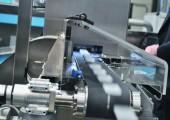 Spritzgießmaschinen für die Verpackungsbranche