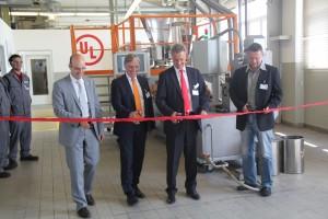 Leistritz kooperiert mit dem UL Thermoplastics Testing Center