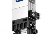 Highspeed-Picker mit Safety-Funktionalität