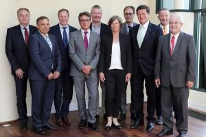 Ulrich Reifenhäuser bleibt Vorsitzender