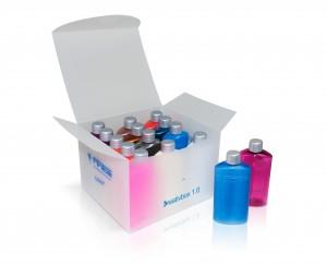 Kreativbox für Spezialeffekte