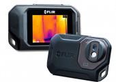 Radiometrische Bildgebung zur schnellen Fehlerdiagnose