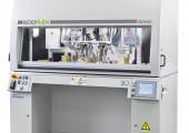 Fakuma 2015: Ultraschall-Verschweißung von kleinen und mittelformatigen Bauteilen