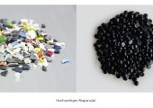 Fakuma 2015: Rezykliertes Mahlgut für dickwandige Materialien