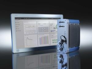 Prozessüberwachungssystem (Bildquelle: Kistler)
