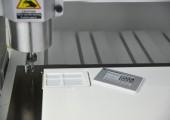Nachhaltige Lösung für elektronische Etiketten