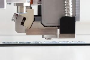 Schicht für Schicht zum elastomeren 3D-Objekt