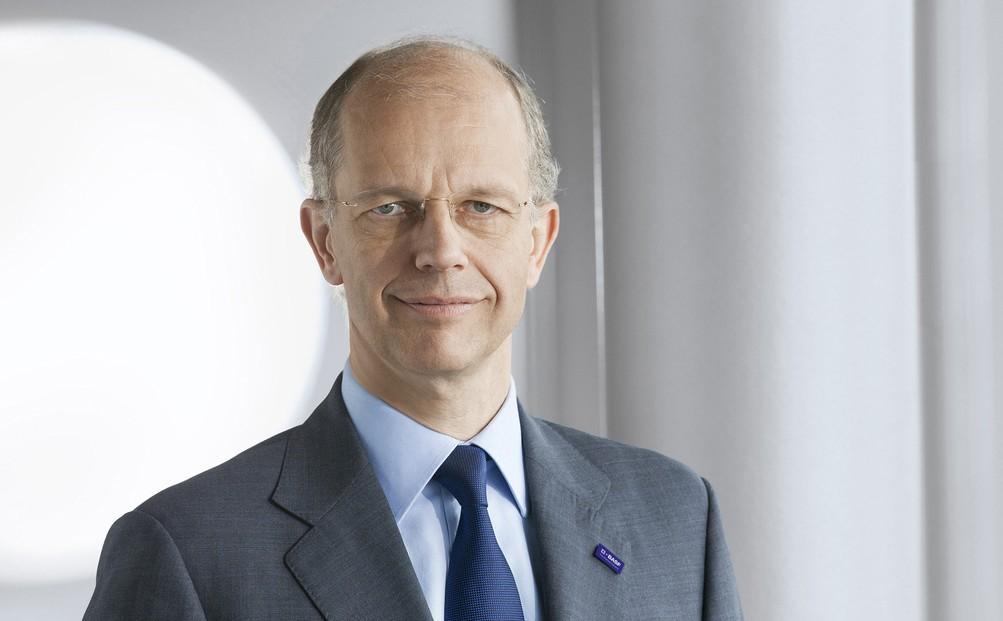 BASF: Umsatz und Ergebnis deutlich über Vorjahresquartal