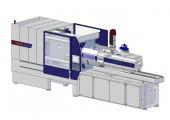 Fakuma 2015: Servohydraulische Spritzgießmaschinen-Serie erhält Modelle bis 350 Tonnen