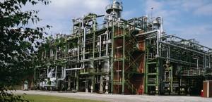 Bis zum ersten Quartal 2016 produziert Lanxess EPDM-Katschuk in Marl. Dann schließt der Konzern den Produktionsstandort. (Bildquelle: Lanxess)