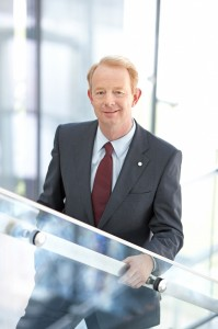 VCI bestätigt Dr. Kurt Bock als Vizepräsident