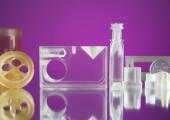 Mechanisch bearbeitete Bauteile aus Kunststoff - Sinn oder Unsinn?