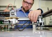 Leichtbau aus dem 3D-Drucker