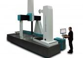 Hybrid-Messsystem kombiniert Verzahnungs- und Koordinatenmesstechnik