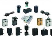 Hydraulikzylinder für schmutzige und heiße Arbeitsumgebungen