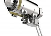 Maschinen-Nadelverschlussdüse steigert die Prozesssicherheit