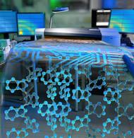 Optimiertes Druckverfahren ermöglicht maßgeschneiderte Organische Elektronik