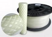 Flexibel drucken mit Weichkunststoff-Filament