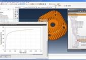 Einheitliche Sicht auf Werkstoffdaten in CAD und CAE