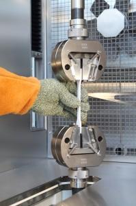 Temperierkammern für Kunststoff- und Composites-Prüfung