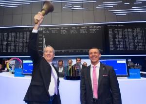 Covestro an der Börse: und jetzt?