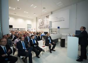 Zeiss eröffnet neues Prüflabor