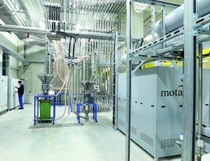 Energieeffizienz und künftige Flexibilität im Fokus