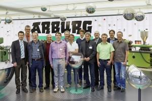 Industrie 4.0: Arbeitskreis entwickelt einheitliche Schnittstelle