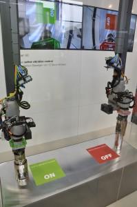 Vernetzte Geräte optimieren sich gegenseitig