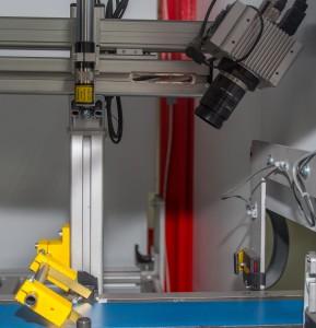 3D-Bildverarbeitung prüft Qualität am Fließband