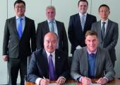 HP-RTM-Anlagen für China