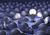 Wärmeleitende PA für LEDs