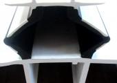 Co- und Post-Co-Extrusion erhöht Funktionalität von Kunststoff-Formteilen