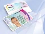 Folienlösungen für Sicherheitskarten