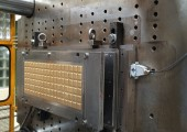 Zustandsbasierte Instandhaltung erhöht die Werkzeug-Auslastung