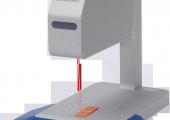 Transmissionstest vor dem Laser-Kunststoffschweißen