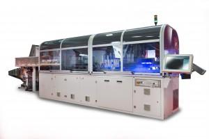 Digitaldruck für Verschlusskappen